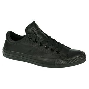 Women's Converse MADISON OX Leather Low-Top Shoes